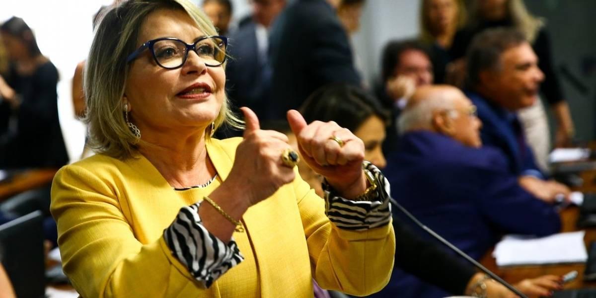 TSE cassa mandato da senadora Selma Arruda por abuso de poder e caixa 2