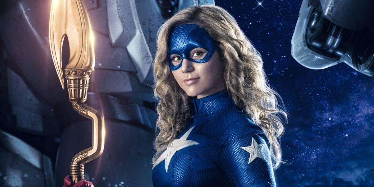 Nova heroína é apresentada no primeiro trailer da série 'Stargirl'