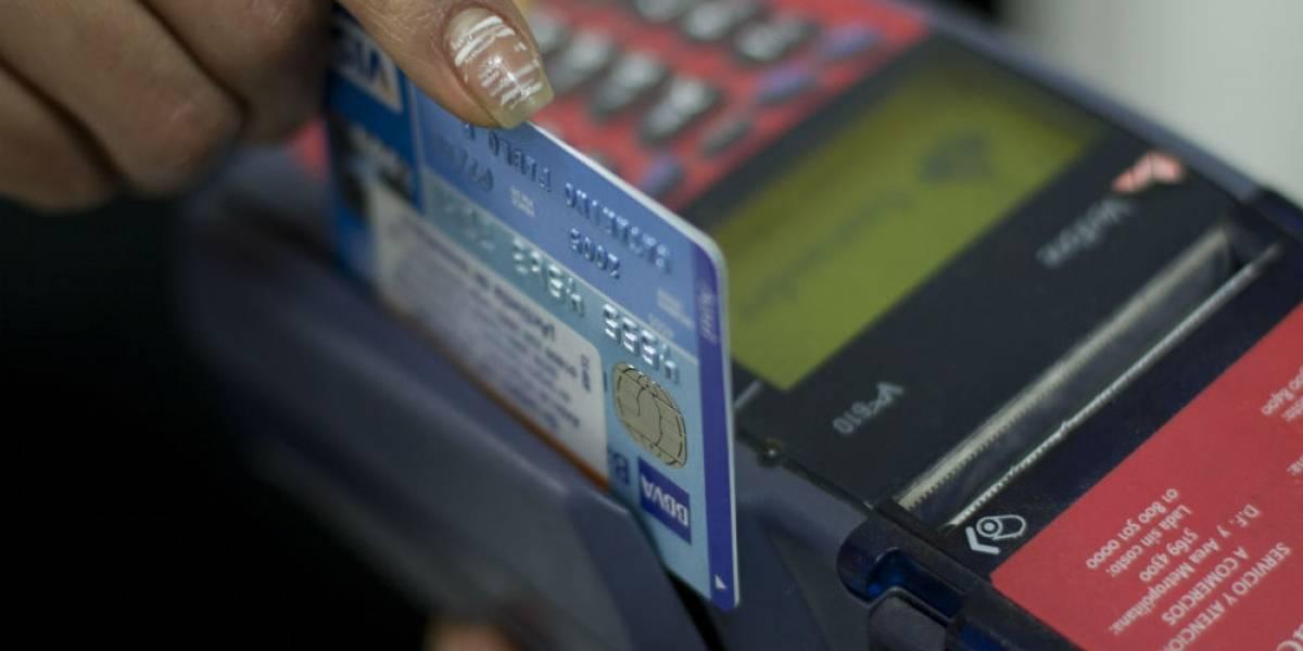 Aumenta 5 millones el número de tarjetas de crédito otorgadas en la última década
