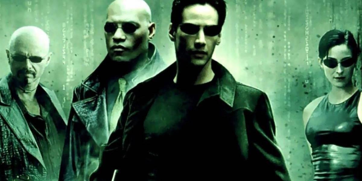 The Matrix 4 ya tiene fecha de estreno y actores confirmados