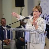 Alcaldesa de Ponce solicita reunión con autoridades estatales y municipales tras balacera
