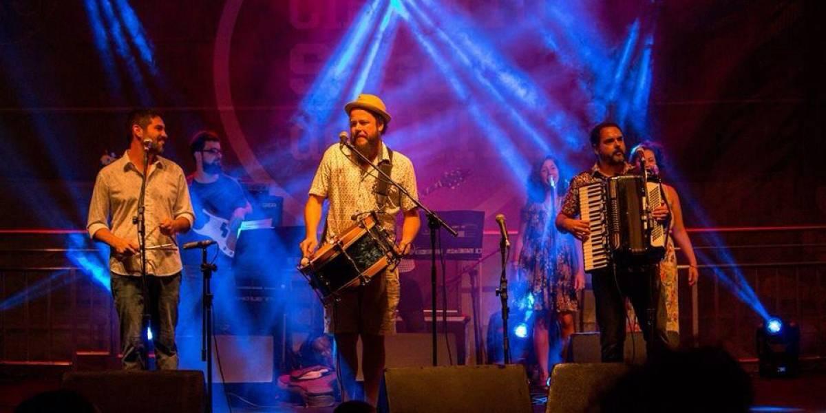 São Paulo celebra o Dia do Forró com shows gratuitos no mês de dezembro