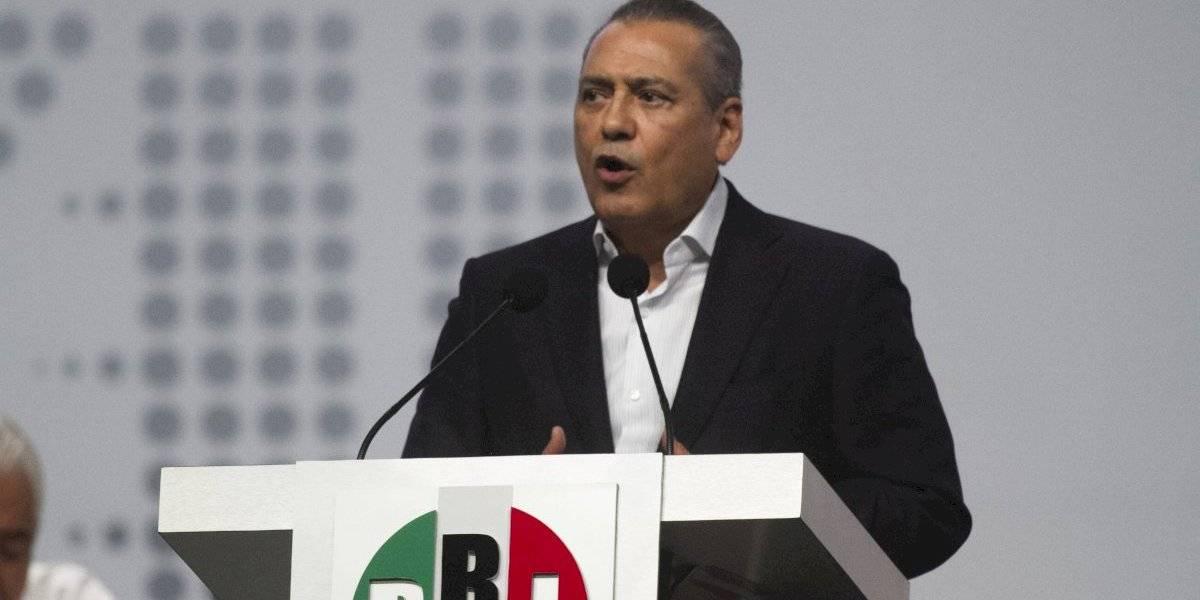 Investigan a Manlio Fabio Beltrones por desvíos millonarios