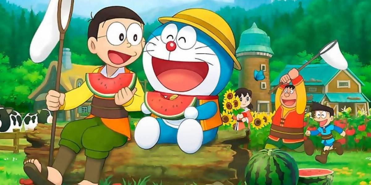 """""""Doraemon"""" regresa con una historia que te hará viajar a tu infancia"""