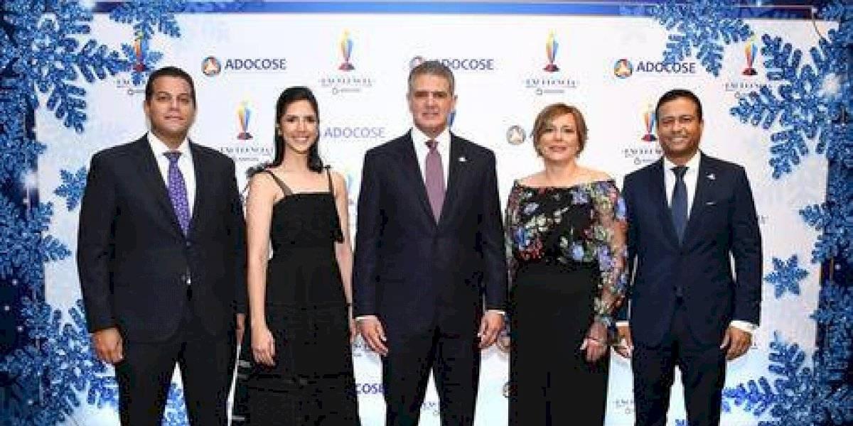 #TeVimosEn: ADOCOSE realiza la cuarta entrega de los Premios a la Excelencia 2019