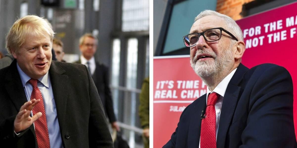 Británicos buscan un líder para salir del bloqueo del Brexit