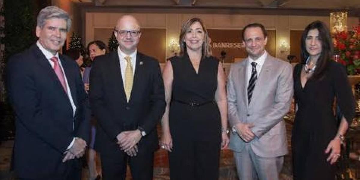 #TeVimosEn: Banco de Reservas da la bienvenida a la Navidad