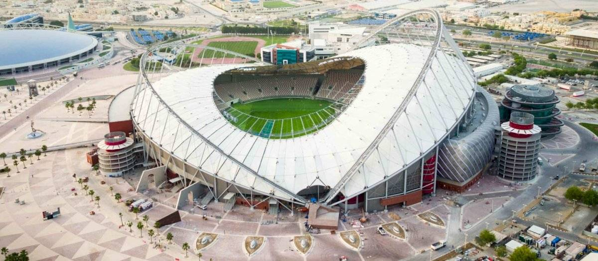 Mundial de Clubes Qatar