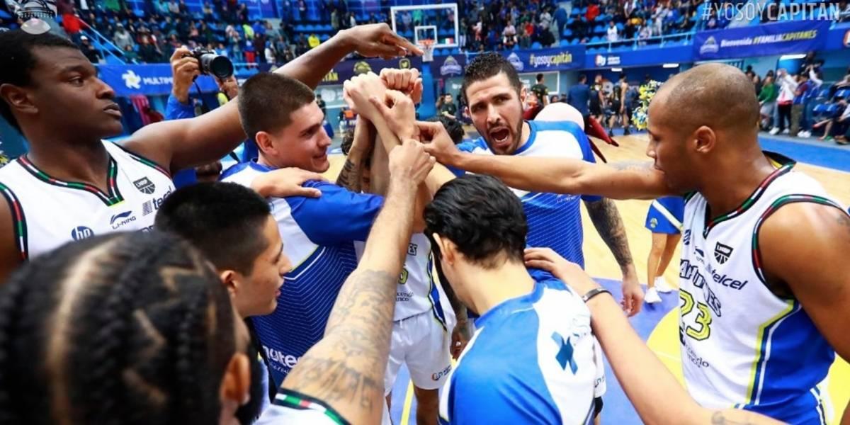 NBA hizo oficial que tendrá franquicia de la G-League en CDMX