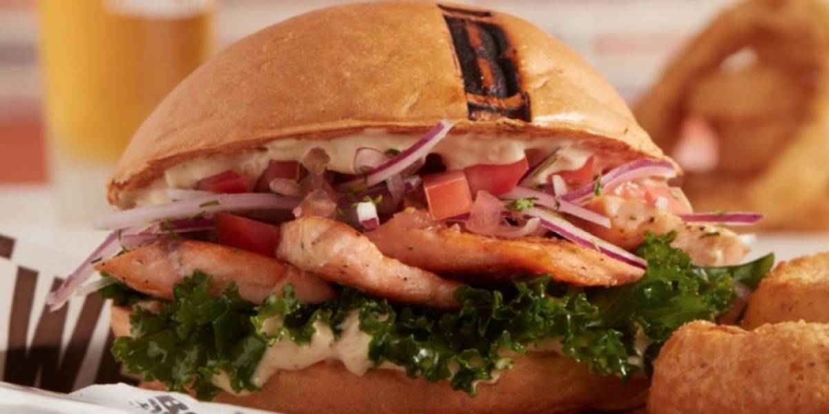 La nueva forma de consumir hamburguesas llegó a Bogotá