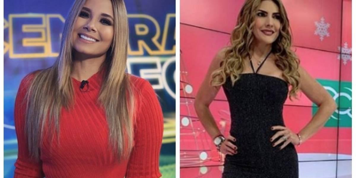 ¿Melissa Martínez 'le cortó la cara' a Ana Karina Soto y no la invitó a su boda?