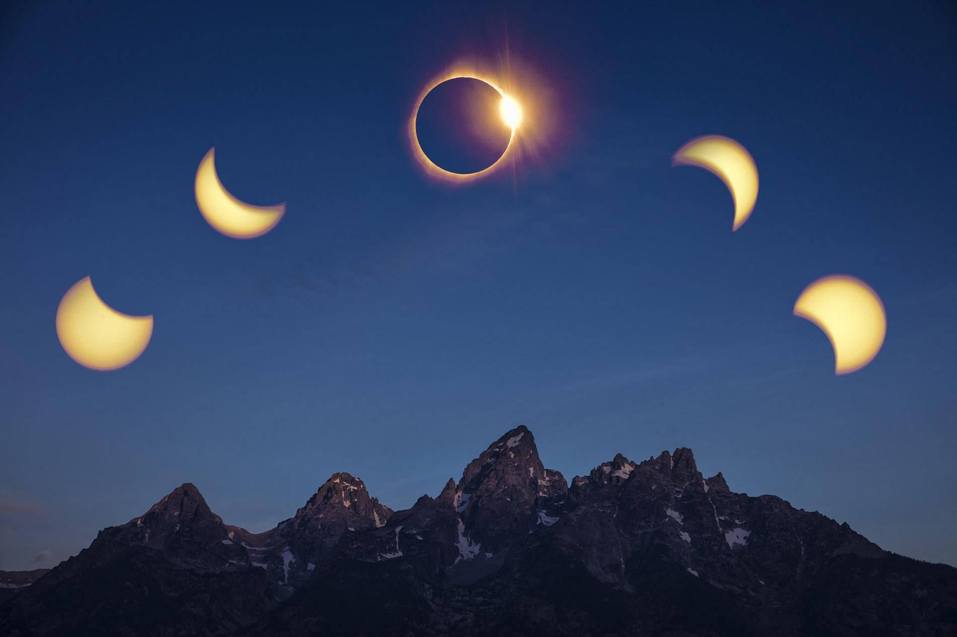 Conoce como los Mayas pudieron predecir eclipses hace miles de años