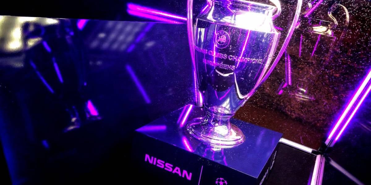 Sólo equipos de las cinco ligas más importantes, dos chilenos y un debutante: Los clasificados a los octavos de final de la Champions League