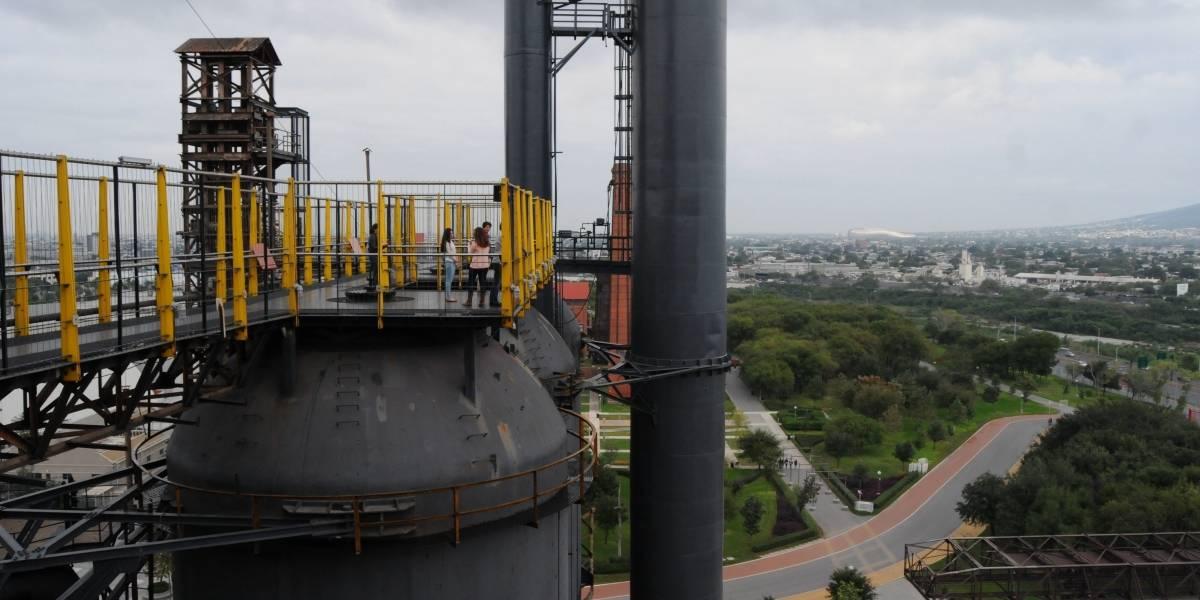 Producción industrial hila 13 meses a la baja