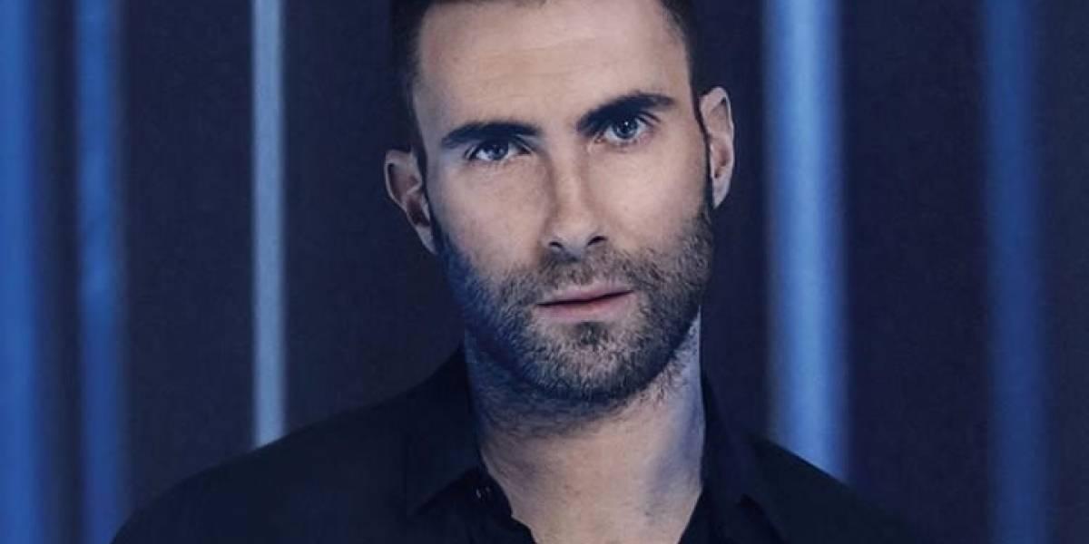 Adam Levine se disfrazó de policía de tránsito: el cantante de Maroon 5 regaló entradas con las multas que impuso