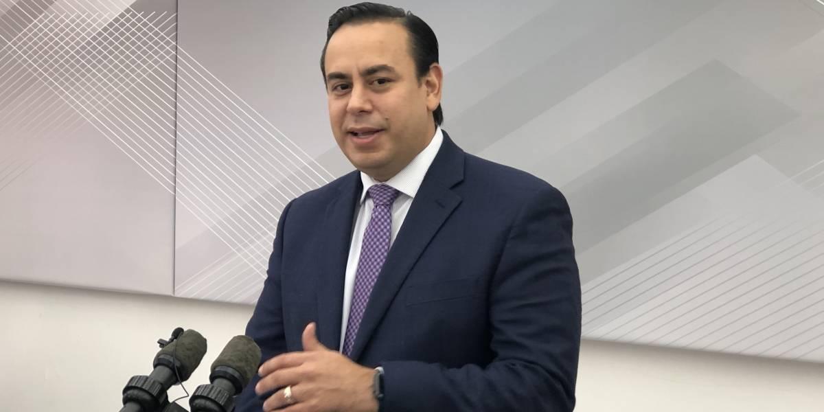 Altos funcionarios de Fortaleza tramitaron compra del vehículo blindado