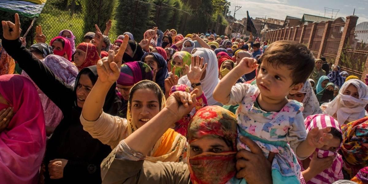 Nova lei de cidadania aprovada na Índia exclui muçulmanos