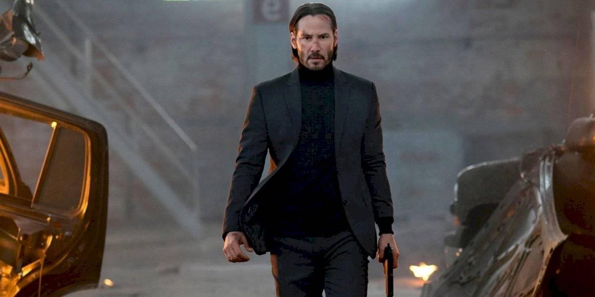 """Keanu Reeves versus Keanu Reeves: """"John Wick 4"""" y la nueva """"Matrix"""" se estrenarán en los cines el mismo día"""