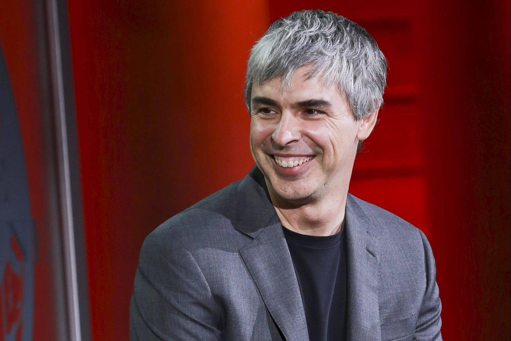 Cofundador de Google estaría financiando silenciosamente una vacuna universal