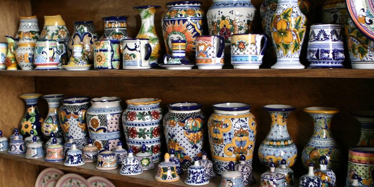 La Talavera mexicana es declarada Patrimonio Cultural de la Humanidad