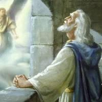 "Primer día de novena 2019: ""El ángel Gabriel anuncia la llegada del profeta"""