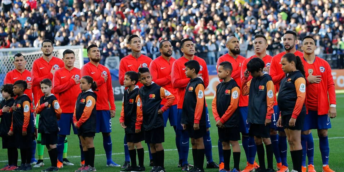 Directorio de la ANFP acordó bajar el precio de las entradas para los partidos de Chile en Clasificatorias