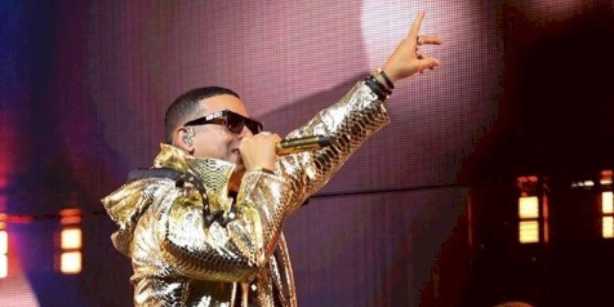 Daddy Yankee abre nueva función en el Choli