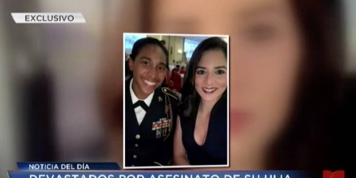 Joven puertorriqueña es asesinada por su esposa en Texas