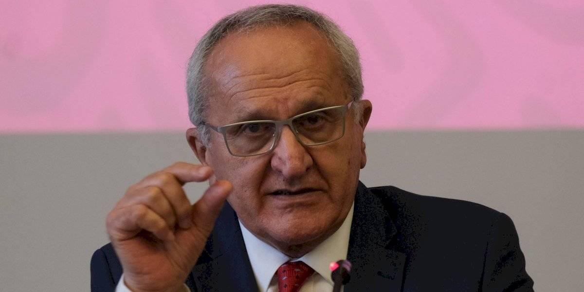 México rechaza imposición de supervisores laborales de EU