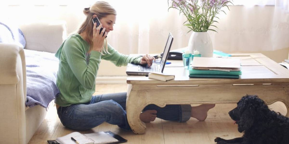 Smart working: ya no se vive para trabajar