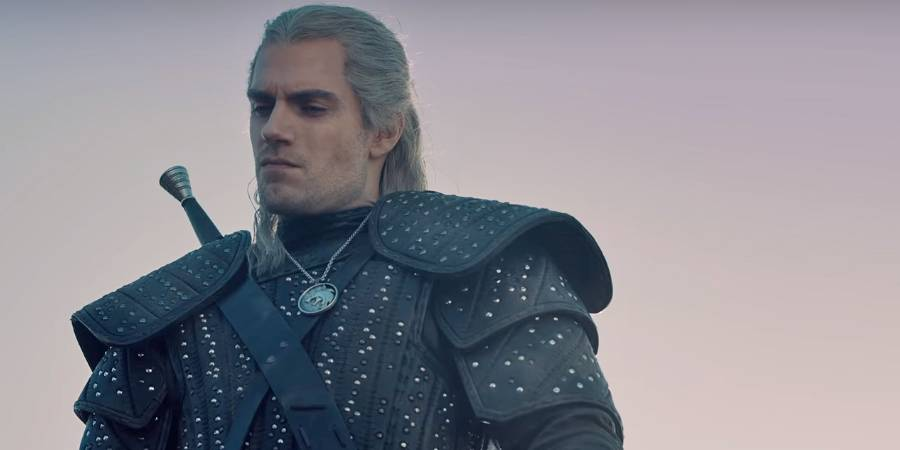 El tráiler final de The Witcher luce más Game of Thrones que nunca