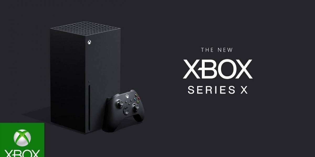 Microsoft dice que Xbox Series X no es el nombre de su nueva generación de consolas