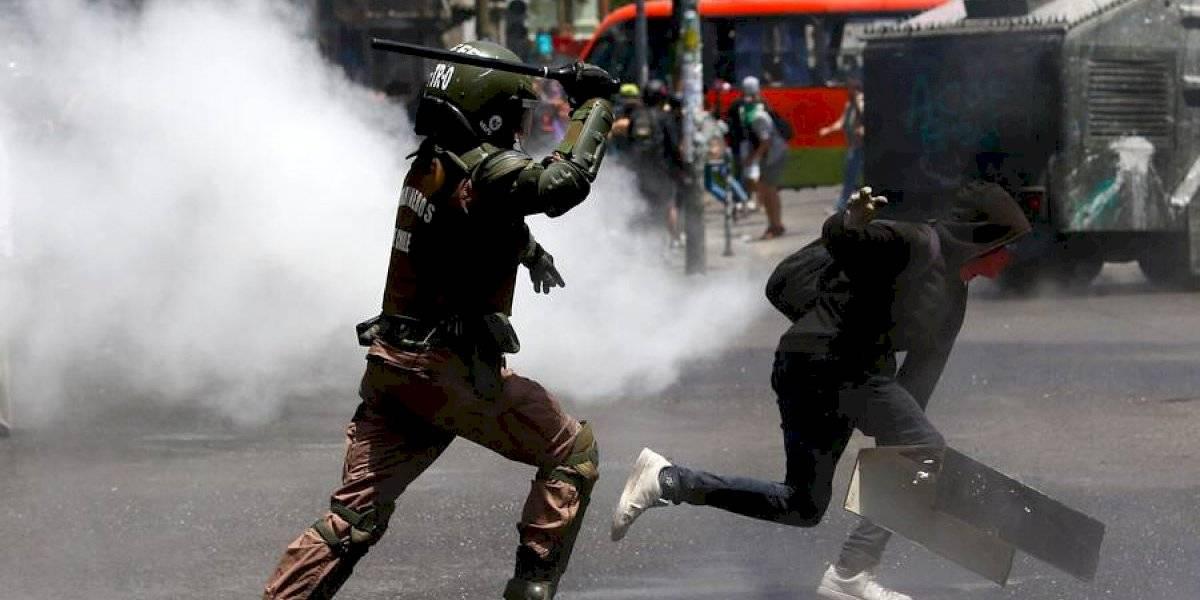 """Informe de Naciones Unidas por Chile: """"Se ha producido un elevado número de violaciones graves a los derechos humanos"""""""