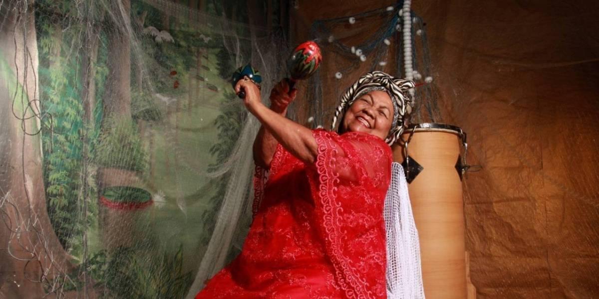 Dona Onete lança o álbum 'Rebujo' na Caixa Cultural