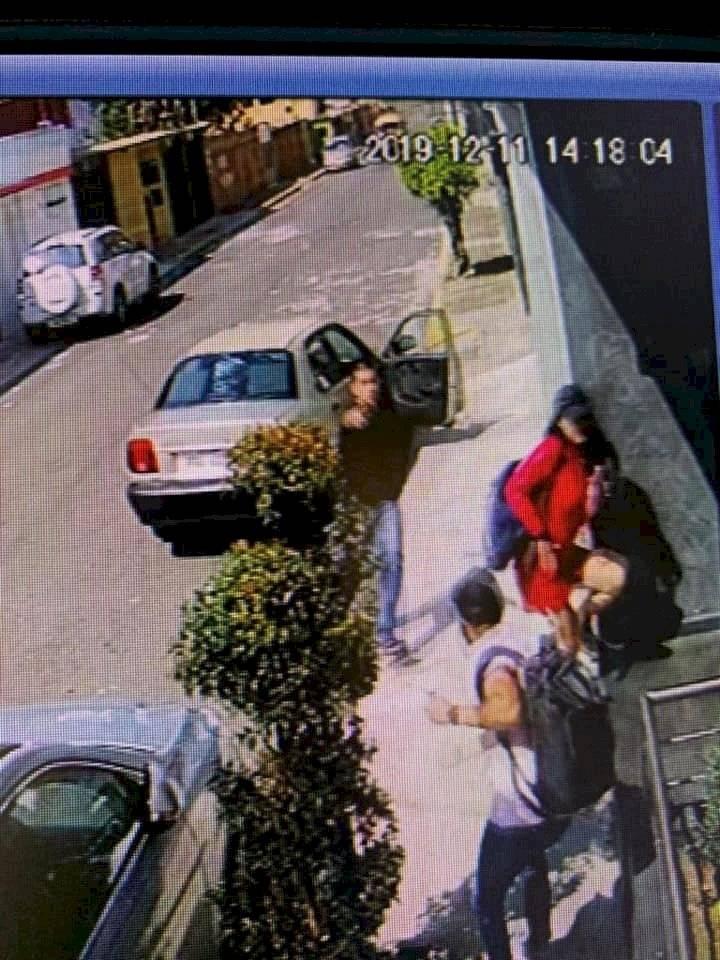 Asalto en Ponceano Alto