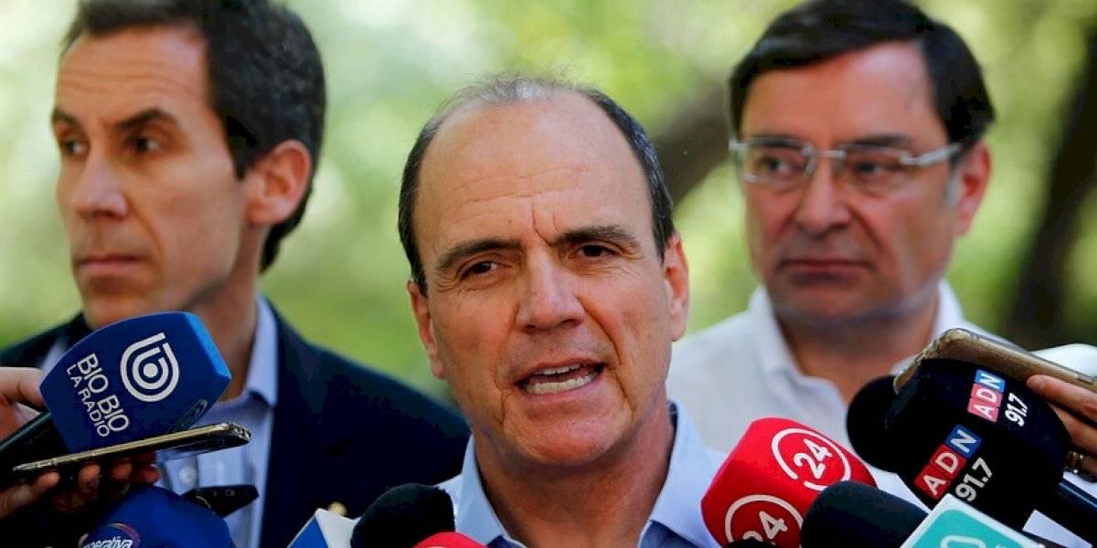 Ministro de Vivienda denunció red de corrupción en entidades públicas con daños por $900 millones