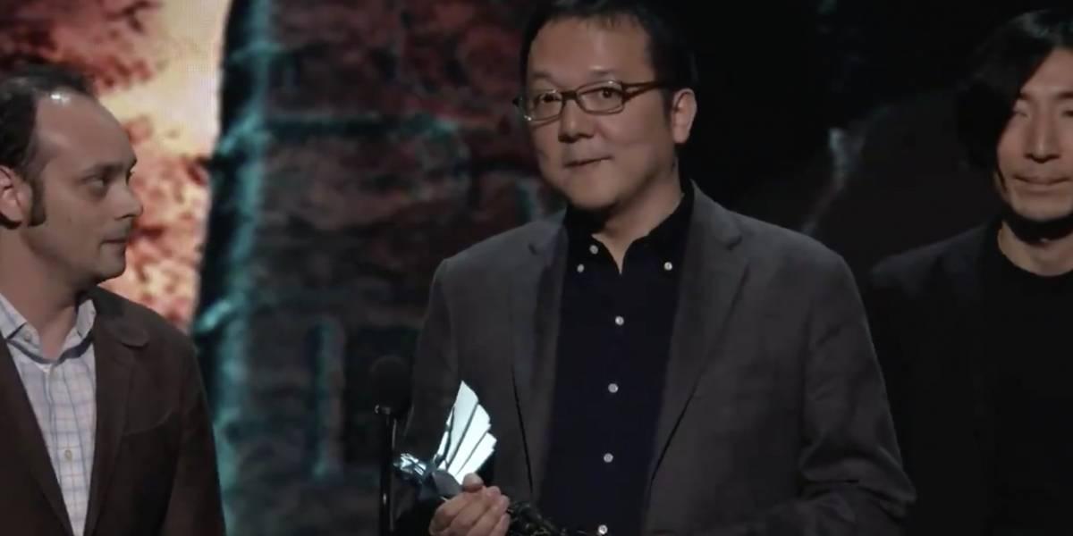 'Sekiro: Shadows Die Twice' é o jogo do ano no The Game Awards; veja vencedores