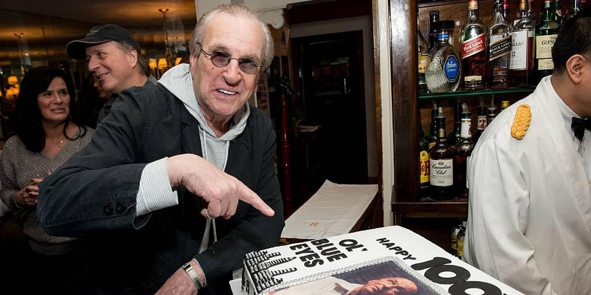Morre, aos 86 anos, o ator Danny Aiello, de Feitiço da Lua