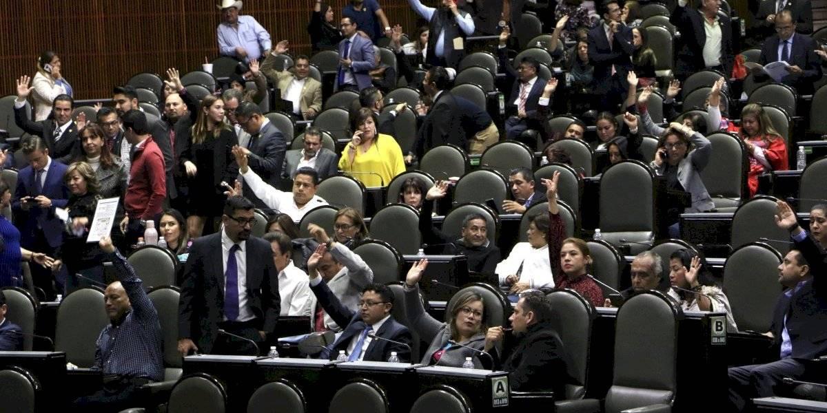 Diputados aprueban que sanciones por pederastia no pierdan vigencia
