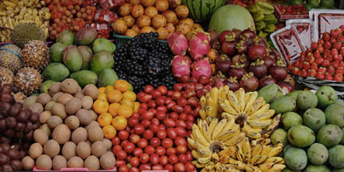 Não comer frutas e vegetais pode causar ansiedade, diz pesquisa