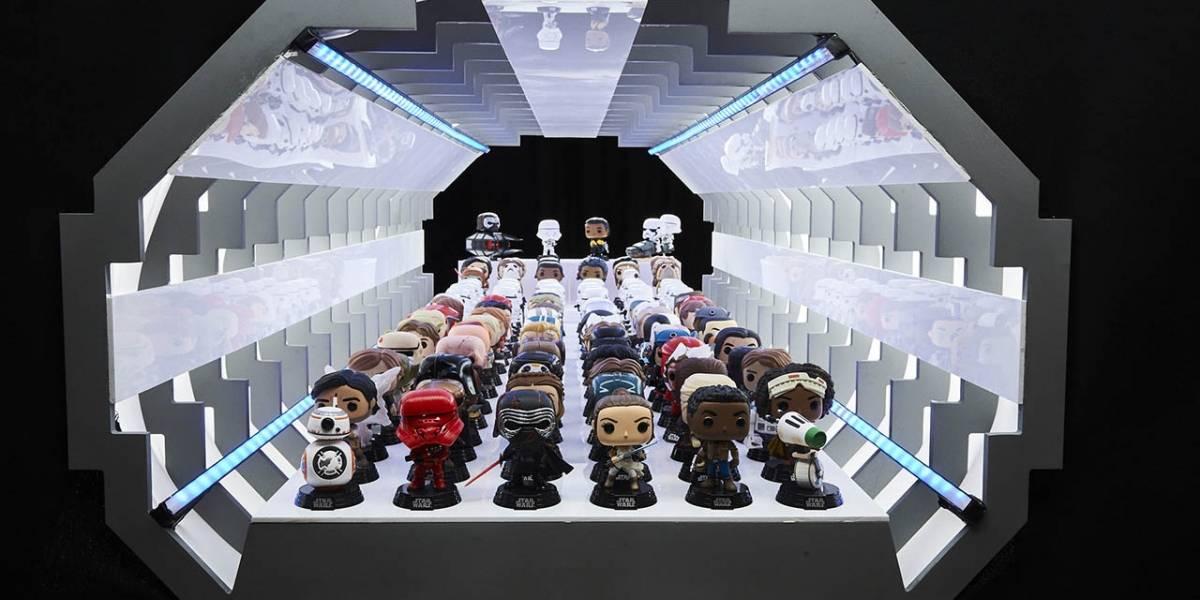 Star Wars: A Ascensão Skywalker: personagens ganham versão Funko Pop!