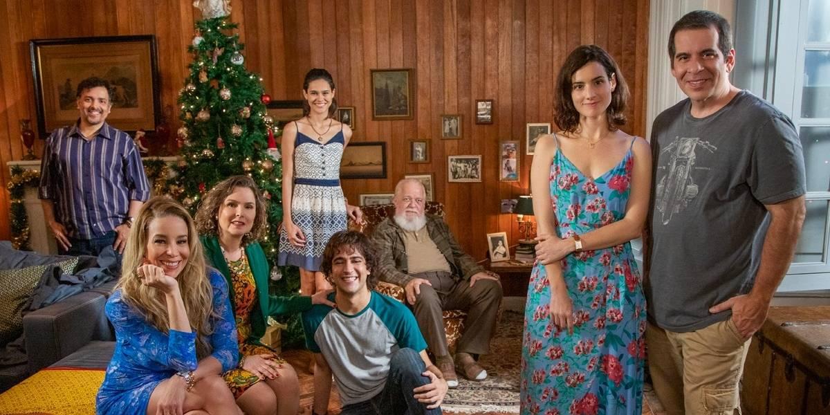 Leandro Hassum filma sua primeira produção original Netflix