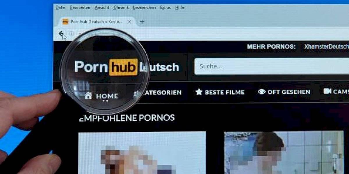 Pornhub revela cuál fue el porno más buscado en 2019