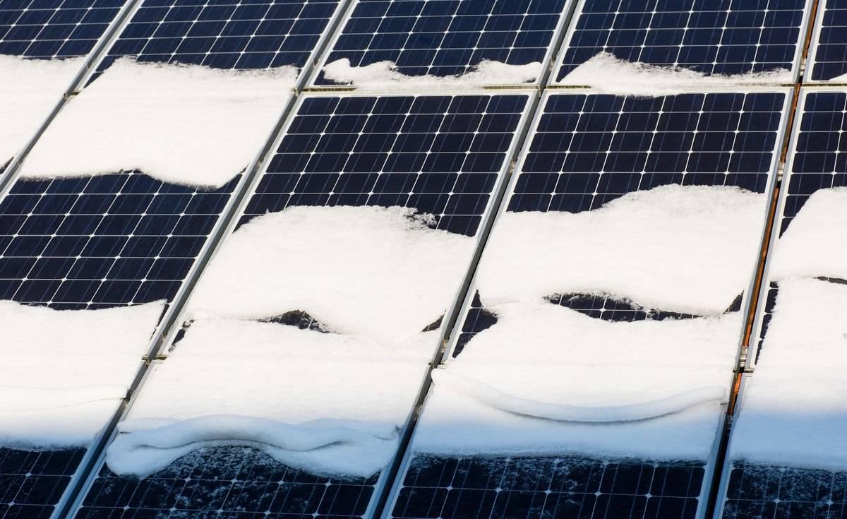Energía sustentable: Conoce cómo funcionan los paneles fotovoltáicos instalados por alcalde de RecoletaEnergía sustentable: Conoce cómo funcionan los paneles fotovoltáicos instalados por alcalde de Recoleta