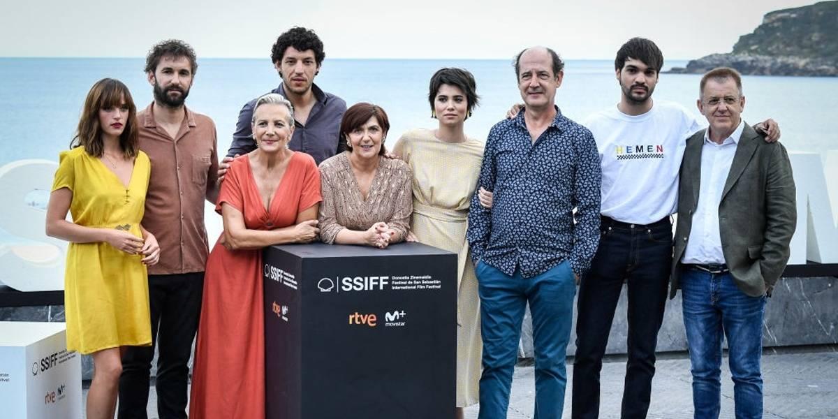 HBO estreia em maio a minissérie Pátria, produzida no País Basco