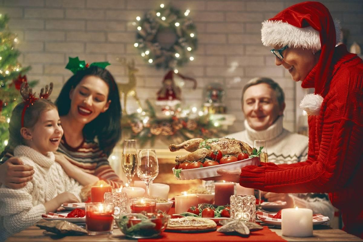 Sorprende a tus seres queridos con una exquisita cena navideña   Publimetro  México