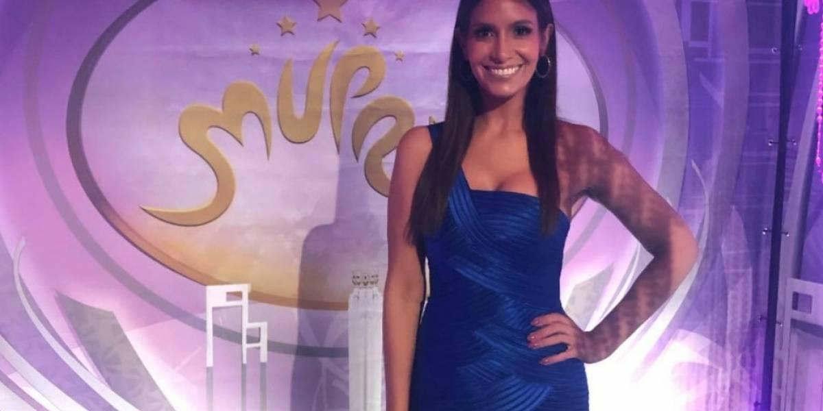 Alba Reyes niega acercamientos para dirigir Miss Universe Puerto Rico