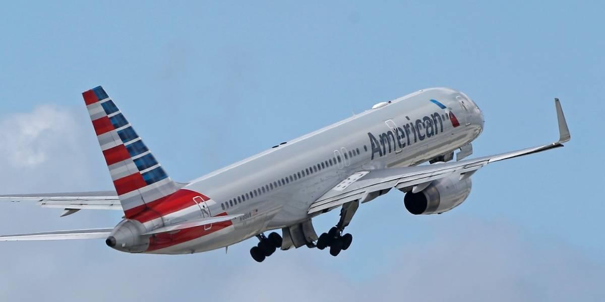 EEUU baja calificación de seguridad aeronáutica de Venezuela