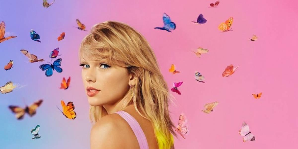 Taylor Swift celebra sus 30 años con esta foto de su infancia