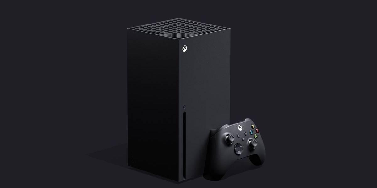 Xbox revela aparência de seu novo console; conheça o 'Series X'